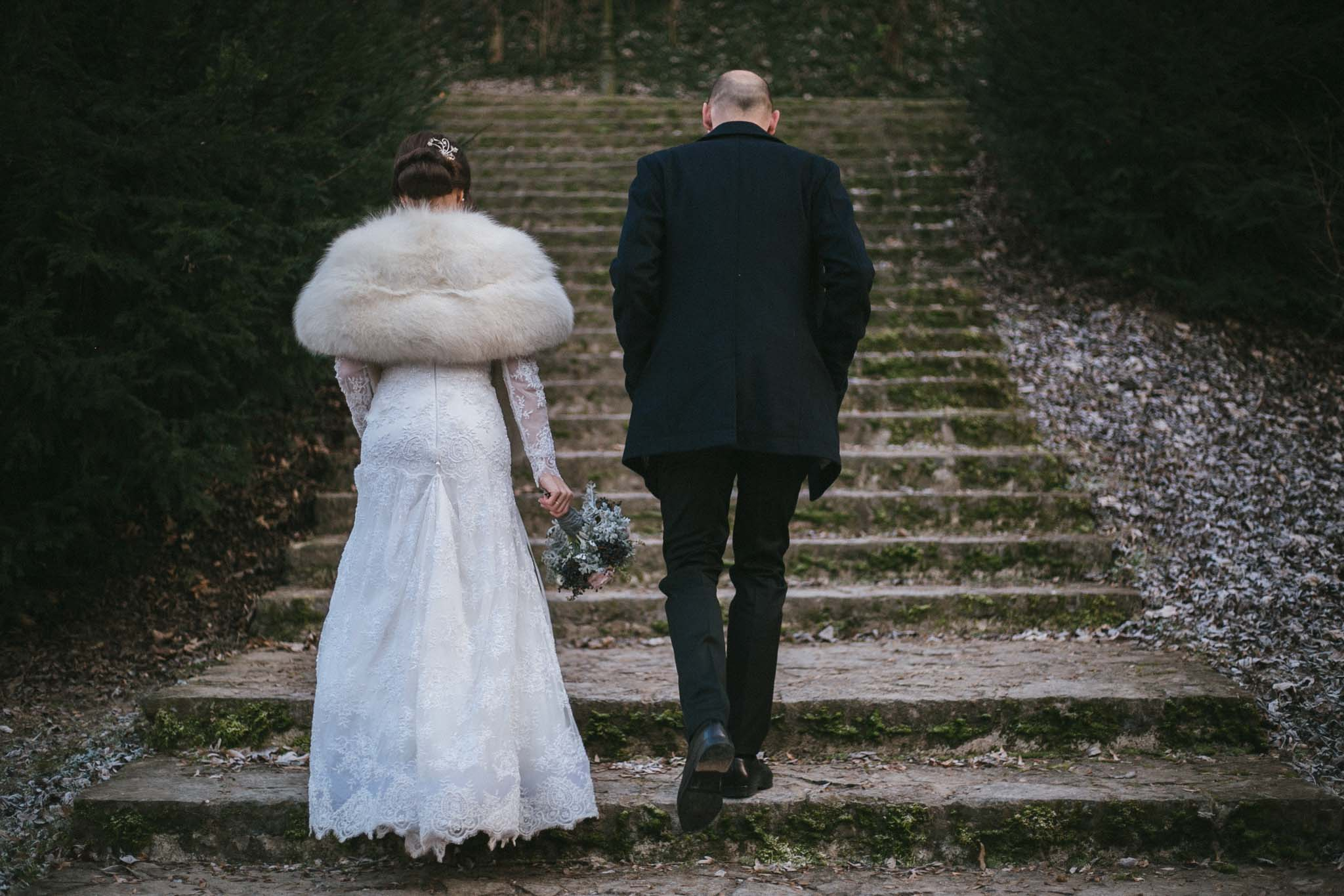 New Years Eve Wedding in Zagreb at La Grma 21