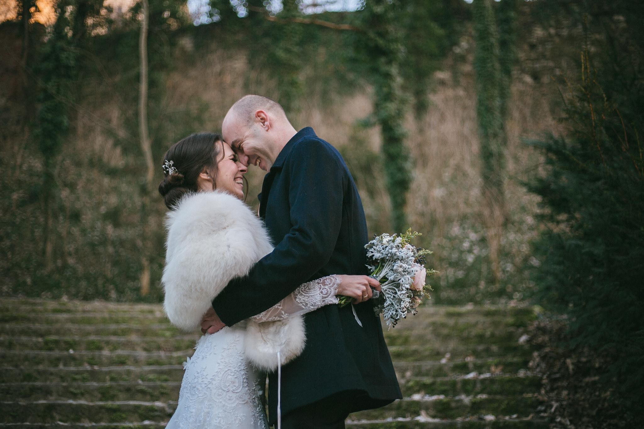 New Years Eve Wedding in Zagreb at La Grma 22